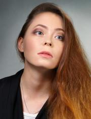 Лукьянова Ангелина