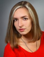 Петрушова Надежда