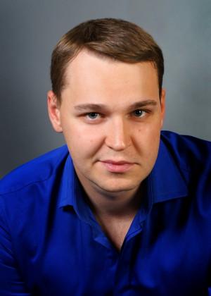 Фитисов Юрий