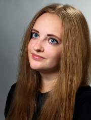 Худякова Светлана