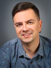 Чербаев Дмитрий